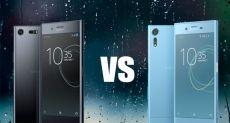 MWC 2017: анонс Sony Xperia XZ Premium и Xperia XZs — мощные флагманы с продвинутой камерой