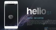 Symphony Helio S1: смартфон с пропиской из Бангладеш