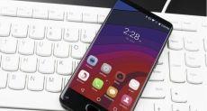 UHANS MX обещает стать самым доступным безрамочным смартфоном