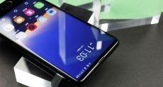UHANS MX — доступный безрамочный 3G-смартфон