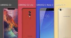Разбираемся, что означает название компании UMIDIGI и ее линеек смартфонов