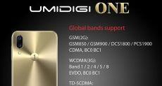 В сеть утекли любопытные подробности о смартфоне UMIDIGI One