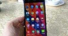 UMi Rome или Elephone Ivory: битва самых доступных смартфонов с процессором MT6753