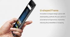 Uhans H5000 - бюджетный долгоиграющий смартфон с батареей на 5000 мАч, 3 ГБ ОЗУ и неплохими камерами