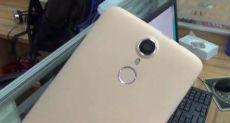 Ulefone Alpha получит аудио-чип, сканер отпечатков пальцев в кнопке на тыльной панели и ценник около $150