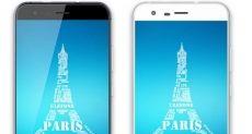 Ulefone Paris: выгодное предложение $129,99 от Everbuying