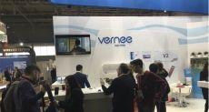 Что показала Vernee на MWC 2018