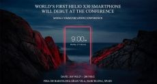 Vernee Apollo 2 готов стать первым смартфоном с Helio X30