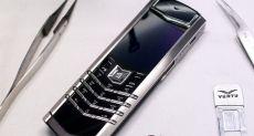 Vertu объявила о своем банкротстве. У поклонников пафосных смартфонов черный день