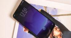 Представлен Vivo X21 UD — второй смартфон с дисплейным сканером отпечатков пальцев