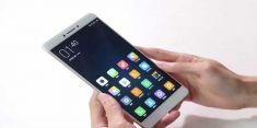 Рендер Xiaomi Mi Max 2 попал в сеть