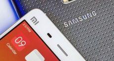 Конкуренция Samsung и Xiaomi за рынок Индии в 2018 году