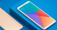 У Xiaomi будет новая серия смартфонов, и первенец получит дисплей 18:9