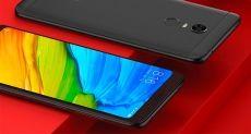 Цены ниже, Xiaomi Redmi 5 и Redmi 5 Plus ближе!