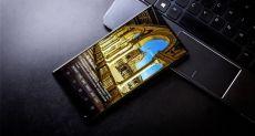 Xiaomi MIX EVO засветился в бенчмарк-тесте