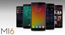 Xiaomi Mi6 и Mi6 Plus: новые подробности о характеристиках и ценах на флагманы