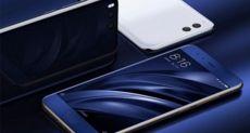 Xiaomi Mi6 и Samsung Galaxy S8: тест на скорость работы