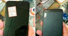 Xiaomi Mi6: дебют в феврале, 128/256 Гб памяти и три расцветки корпуса