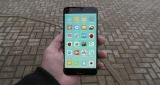 Xiaomi Mi6 со сканером отпечатков пальцев, встроенным в дисплей показали на видео