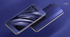 Дебют Xiaomi Mi6 Plus стоит ждать в июне