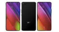 Xiaomi Mi7 впервые на «живых» снимках