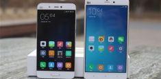 Новые слухи о Xiaomi Mi 5S: дисплей с 3D Touch, аккумулятор на 3490 мАч и улучшенная камера