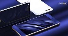 Xiaomi Mi 6X оснастят Snapdragon 660, 6 Гб ОЗУ и 12 МП камерой