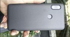 Xiaomi Mi 6X на фото и быть или не быть Helio P60