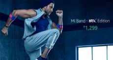 Xiaomi Mi Band HRX Edition — все тот же Mi Band 2, но без пульсометра