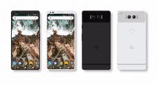 Забудьте о Xiaomi Mi MIX, флагман Google Pixel 2 может предложить что-то покруче