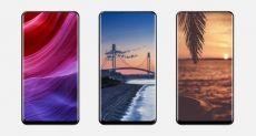 Сотрудник Foxconn слил информацию о Xiaomi Mi MIX 2