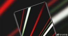 Шикарный Xiaomi Mi Mix 2 показали на рендерах