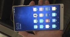 Xiaomi Mi MIX получит белый цвет корпуса
