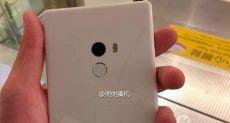 Xiaomi Mi MIX в белом цвете может стоить $431