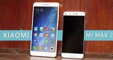 Обзор Xiaomi Mi Max 2: огромный и выносливый двуручный «лопатофон»