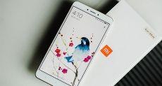 Китайцы опубликовали фото Xiaomi Mi Max 3