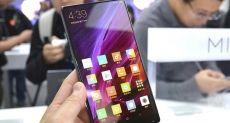 Новая партия Xiaomi Mi MIX поступит в продажу 29 ноября