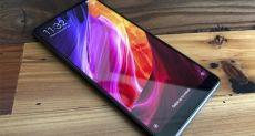 Официально: дата презентации Xiaomi Mi Mix 2S