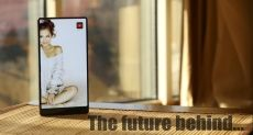 Xiaomi Mi MIX: красиво, но с хаотичным набором идей, где нет целостности