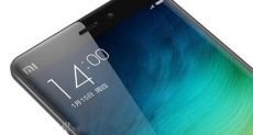 Xiaomi Mi Note 2 получит изогнутый OLED-дисплей от LG