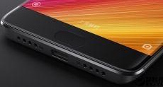 Xiaomi Mi Note 2 с изогнутым дисплеем все-таки может выйти в конце октября