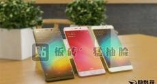 Xiaomi Mi Note 2: на свет извлечены снимки и подробности о смартфоне
