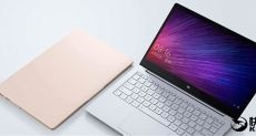 Ноутбук Xiaomi Mi Notebook Pro придет с чипом Intel Core i7-6700HQ и 4К-дисплеем