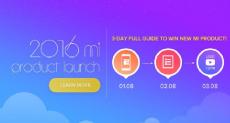 Металлический Xiaomi Redmi 3S с аккумулятором на 4100 мАч будет доступен на рынке Индии