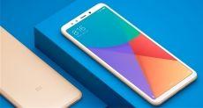 Дата анонса Xiaomi Redmi 5 и Redmi 5 Plus названа