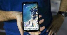 Фото Xiaomi Redmi 5 Plus подтверждает дисплей с соотношением сторон 18:9