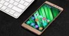 Xiaomi Redmi Note 3: фотообзор металлического смартфона со сканером отпечатков пальцев