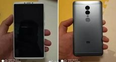 Как будет выглядеть Xiaomi Redmi Note 5, если слухи окажутся правдой