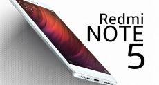 Xiaomi Redmi Note 5: новые подробности о характеристиках и цене