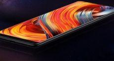 Xiaomi Redmi Note 5 может быть безрамочным